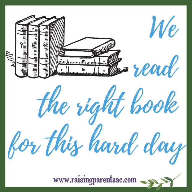 we read the right book (2)